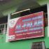 Papan Nama Sekolah dan Kelurahan